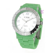 Loisir | Ρολόι Loisir από ανοξείδωτο ατσάλι (Stainless Steel). [11L75-00036]