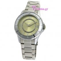 Loisir | Unisex ρολόι Loisir από ανοξείδωτο ατσάλι (Stainless Steel). [11L03-00240]