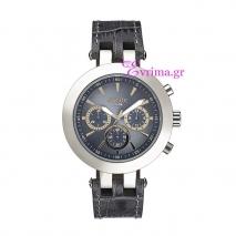 Oxette | Unisex ρολόι Oxette από ανοξείδωτο ατσάλι (Stainless Steel). [11X06-00434]