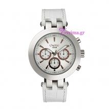 Oxette   Unisex ρολόι Oxette από ανοξείδωτο ατσάλι (Stainless Steel). [11X06-00436]