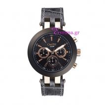 Oxette | Unisex ρολόι Oxette από ανοξείδωτο ατσάλι (Stainless Steel). [11X06-00437]