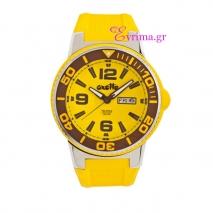 Oxette | Unisex ρολόι Oxette από ανοξείδωτο ατσάλι (Stainless Steel). [11X07-00130]