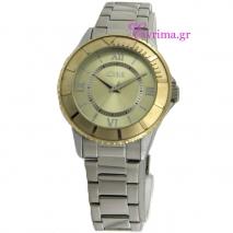 Loisir | Unisex ρολόι Loisir από ανοξείδωτο ατσάλι (Stainless Steel). [11L05-00215]