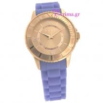 Loisir | Ρολόι Loisir από ανοξείδωτο ατσάλι (Stainless Steel). [11L75-00108]