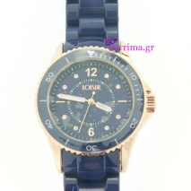 Loisir | Ρολόι Loisir από ανοξείδωτο ατσάλι (Stainless Steel). [11L75-00116]