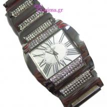 Loisir | Ρολόι Loisir από ανοξείδωτο ατσάλι (Stainless Steel). [11L03-00146]