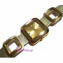 Loisir | Ρολόι Loisir από ανοξείδωτο ατσάλι (Stainless Steel). [11L05-00045]