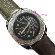 Loisir | Ρολόι Loisir από ανοξείδωτο ατσάλι (Stainless Steel). [11L06-00259]