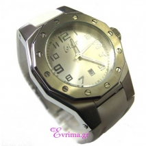 Loisir | Ρολόι Loisir από ανοξείδωτο ατσάλι (Stainless Steel). [11L07-00056]