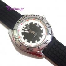 Loisir | Unisex ρολόι Loisir από ανοξείδωτο ατσάλι (Stainless Steel). [11L07-00063]