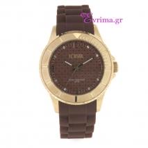 Loisir | Ρολόι Loisir από ανοξείδωτο ατσάλι (Stainless Steel). [11L75-00060]