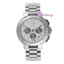 Oxette | Unisex ρολόι Oxette από ανοξείδωτο ατσάλι (Stainless Steel). [11X03-00436]