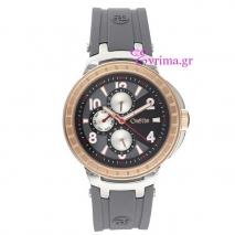 Oxette | Unisex ρολόι Oxette από ανοξείδωτο ατσάλι (Stainless Steel). [11X07-00262]