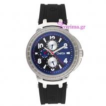 Oxette | Unisex ρολόι Oxette από ανοξείδωτο ατσάλι (Stainless Steel). [11X07-00263]