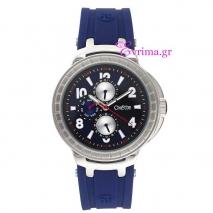 Oxette | Unisex ρολόι Oxette από ανοξείδωτο ατσάλι (Stainless Steel). [11X07-00265]