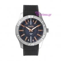 Oxette | Unisex ρολόι Oxette από ανοξείδωτο ατσάλι (Stainless Steel). [11X07-00271]