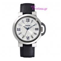Oxette | Unisex ρολόι Oxette από ανοξείδωτο ατσάλι (Stainless Steel). [11X06-00465]