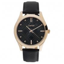Oxette | Ρολόι Oxette από ανοξείδωτο ατσάλι (Stainless Steel). [11X65-00125]