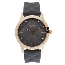 Oxette | Ρολόι Oxette από ανοξείδωτο ατσάλι (Stainless Steel). [11X75-00208]