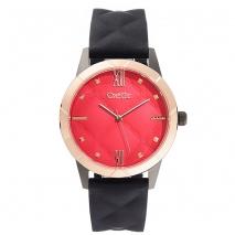 Oxette | Ρολόι Oxette από ανοξείδωτο ατσάλι (Stainless Steel). [11X75-00211]