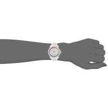 Juicy Couture ρολόι από ανοξείδωτο ατσάλι με μπρασελέ 1901275 εικόνα 2