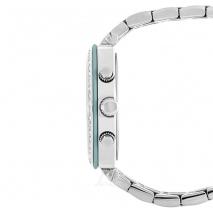 Juicy Couture ρολόι από ανοξείδωτο ατσάλι με μπρασελέ 1901333 εικόνα 4