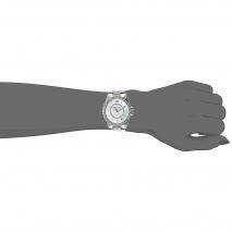 Juicy Couture ρολόι από ανοξείδωτο ατσάλι με μπρασελέ 1901407 εικόνα 2