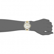 Juicy Couture watch with two tone stainless steel 1901411 image 2