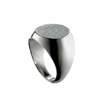 Loisir Stainless Steel Ring 04L03-00265