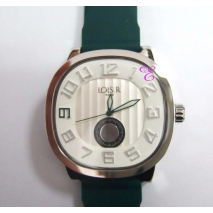 Loisir | Ρολόι Loisir από ανοξείδωτο ατσάλι (Stainless Steel). [11L07-00121]