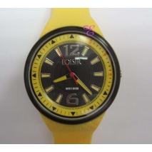 Loisir | Ρολόι Loisir από ανοξείδωτο ατσάλι (Stainless Steel). [11L07-00125]