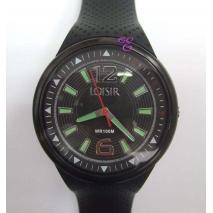 Loisir | Ρολόι Loisir από ανοξείδωτο ατσάλι (Stainless Steel). [11L07-00127]
