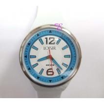 Loisir | Ρολόι Loisir από ανοξείδωτο ατσάλι (Stainless Steel). [11L07-00129]