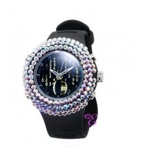 Loisir | Ρολόι Loisir από ανοξείδωτο ατσάλι (Stainless Steel). [11L07-00139]