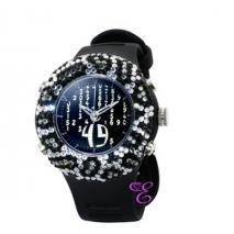 Loisir | Ρολόι Loisir από ανοξείδωτο ατσάλι (Stainless Steel). [11L07-00144]