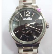 Oxette | Ρολόι Oxette από ανοξείδωτο ατσάλι (Stainless Steel). [11X03-00353]