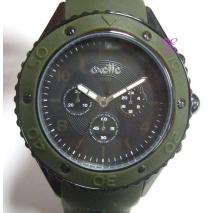 Oxette   Ρολόι Oxette από ανοξείδωτο ατσάλι (Stainless Steel). [11X07-00152]