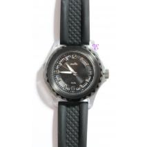 Oxette   Ρολόι Oxette από ανοξείδωτο ατσάλι (Stainless Steel). [11X07-00159]