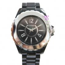 Loisir | Ρολόι Loisir από ανοξείδωτο ατσάλι (Stainless Steel). [11L07-00161]