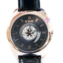 Loisir | Ρολόι Loisir από ανοξείδωτο ατσάλι (Stainless Steel). [11L65-00003]