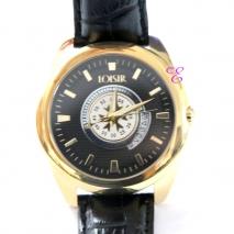 Loisir | Ρολόι Loisir από ανοξείδωτο ατσάλι (Stainless Steel). [11L65-00004]