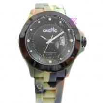 Oxette | Ρολόι Oxette από ανοξείδωτο ατσάλι (Stainless Steel). [11X07-00167]