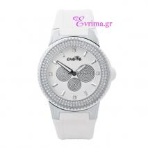 Oxette | Ρολόι Oxette από ανοξείδωτο ατσάλι (Stainless Steel). [11X07-00169]