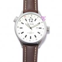 Loisir | Ανδρικό ρολόι Loisir από ανοξείδωτο ατσάλι (Stainless Steel). [11L06-00320]