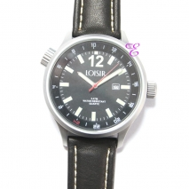 Loisir | Ανδρικό ρολόι Loisir από ανοξείδωτο ατσάλι (Stainless Steel). [11L06-00321]