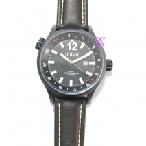 Loisir | Ανδρικό ρολόι Loisir από ανοξείδωτο ατσάλι (Stainless Steel). [11L06-00322]