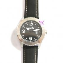 Oxette | Ρολόι Oxette από ανοξείδωτο ατσάλι (Stainless Steel). [11X06-00399]