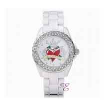 Loisir | Γυναικείο ρολόι Loisir από ανοξείδωτο ατσάλι. [11L07-00082]