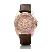Loisir | Γυναικείο ρολόι Loisir από ανοξείδωτο ατσάλι. [11L05-00135]