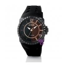 Loisir | Γυναικείο ρολόι Loisir από ανοξείδωτο ατσάλι. [11L07-00104]